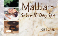 Mallia~ Salon & Day Spa